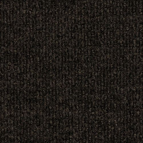 Vista Brown Hobnail 12 ft./366cm x Custom Length Outdoor Carpet