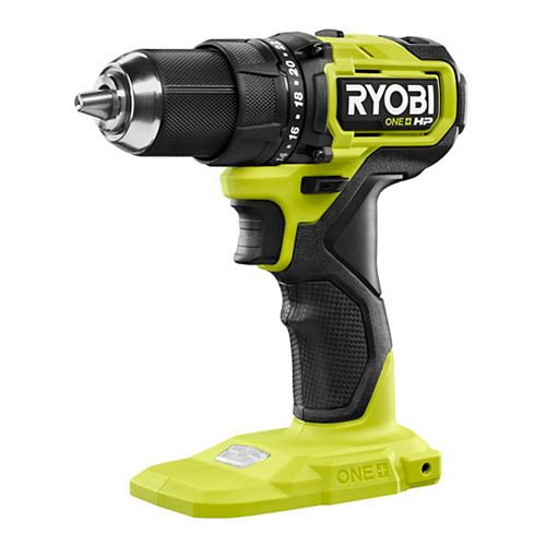 18V ONE+ HP Brushless Cordless Compact Drill/Driver (Tool-Only)