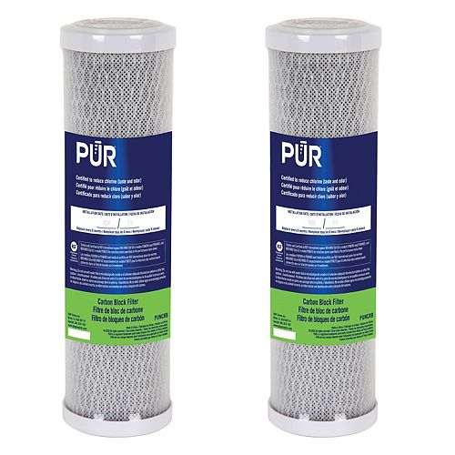 PUR Filter Replacement Kit for PUN1FS and PUN3RO