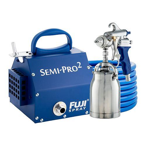 Fuji 2202 - Semi-PRO 2 Système de Pulvérisation HVLP