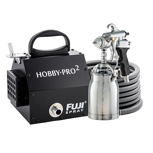 Fuji 2250 Hobby-PRO 2 Système de Pulvérisation HVLP + Kit Bonus + Filtres Bonus