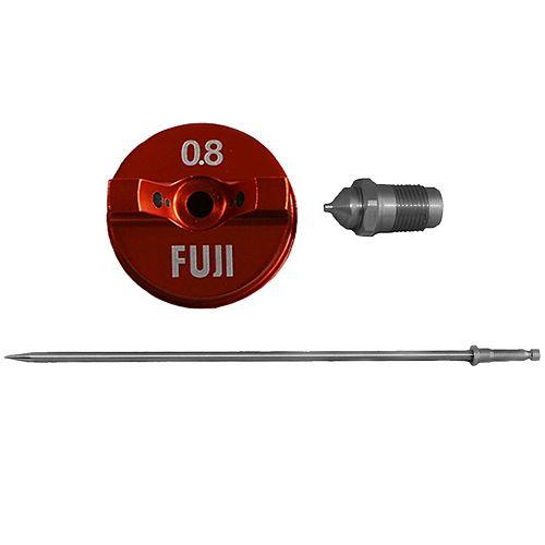 Ensemble de Chapeau Dair Fuji 5100-1 n°1 (0,8 mm) Pour le Modèle T