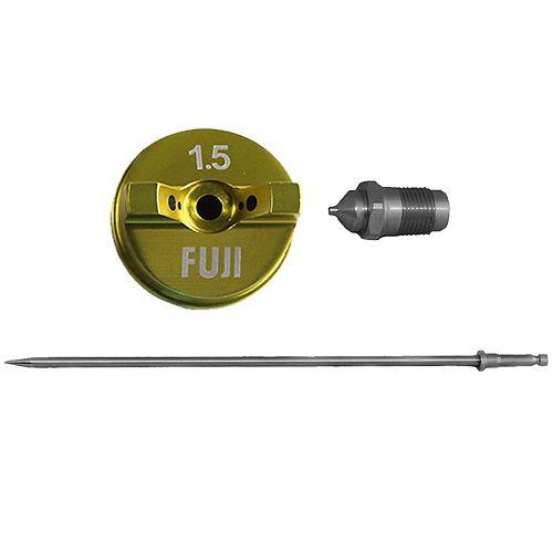 Ensemble de Chapeau Dair Fuji 5100-4 n°4 (1,5 mm) Pour le Modèle T