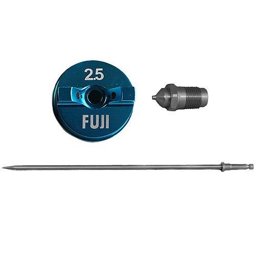 Ensemble de Chapeau Dair Fuji 5100-7 n°7 (2,5 mm) Pour le Modèle T