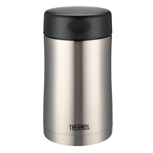 500mL Stainless Steel Vacuum Insulated Food Jar