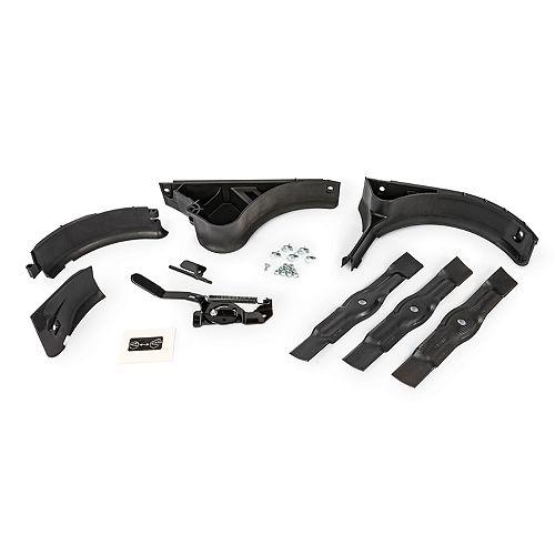 54-in Mulch Control Kit ZTrak 5 Series