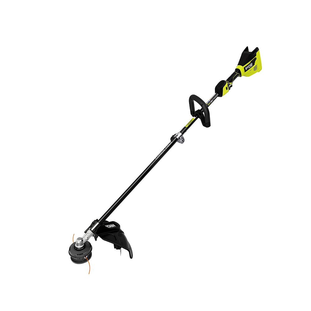 RYOBI 40V HP Brushless Cordless Carbon Fiber String Trimmer (Tool-Only)