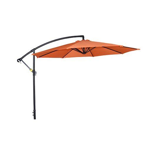 Cantilever Umbrella Orange