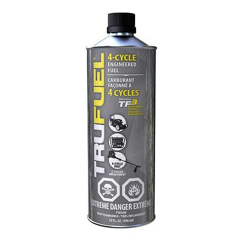 Carburant sans éthanol à 4 temps (Paquet de 6)