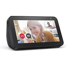 Echo Show 5 Smart Display with Alexa - Charcoal