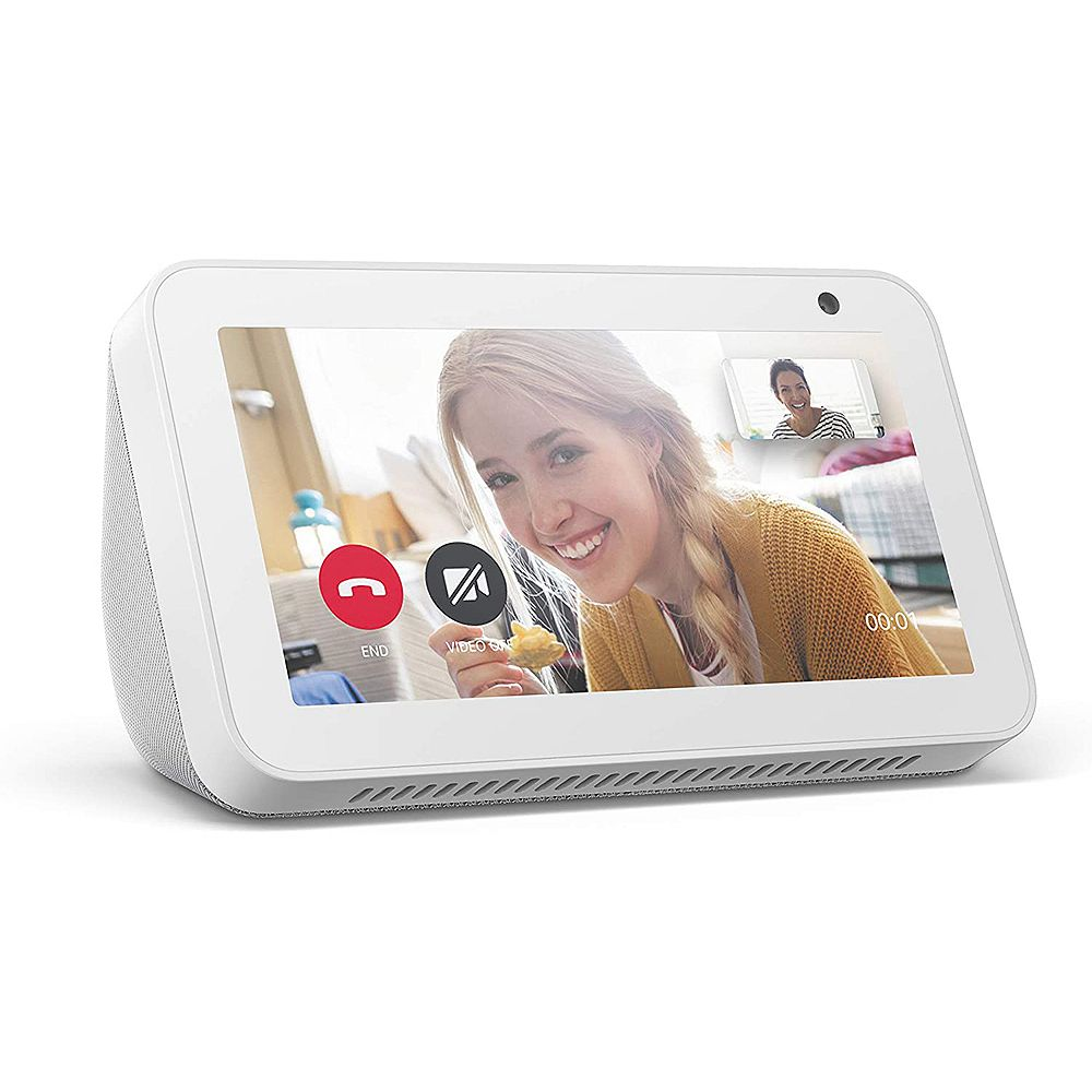 Amazon Echo Show 5 Smart Display with Alexa - Sandstone