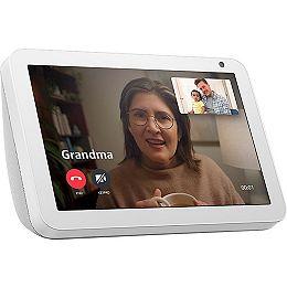 Echo Show 8  Smart Display with Alexa- Sandstone