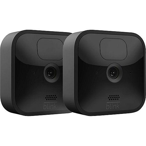 Blink Outdoor 2-Camera System