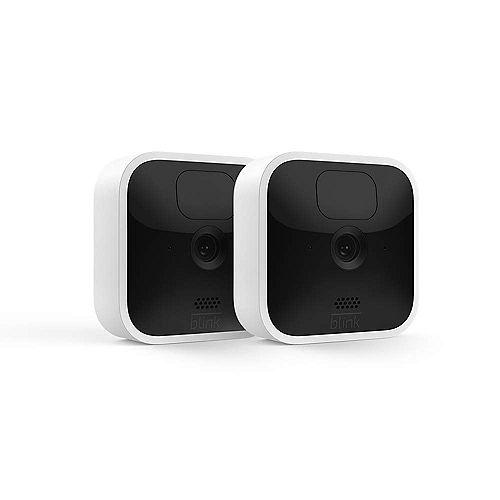 Blink Indoor 2-Camera System