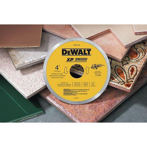 DEWALT Xp Tile Blades (DW4729)