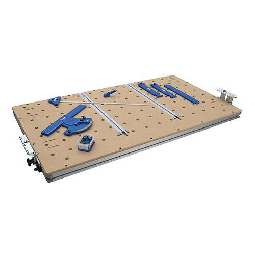 Kreg Adaptive Cutting System Project Table - Top