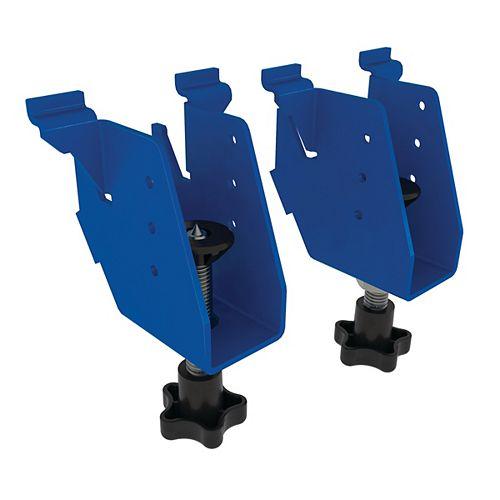 Kreg Tool Company Kreg Adaptive Cutting System Extension Brackets
