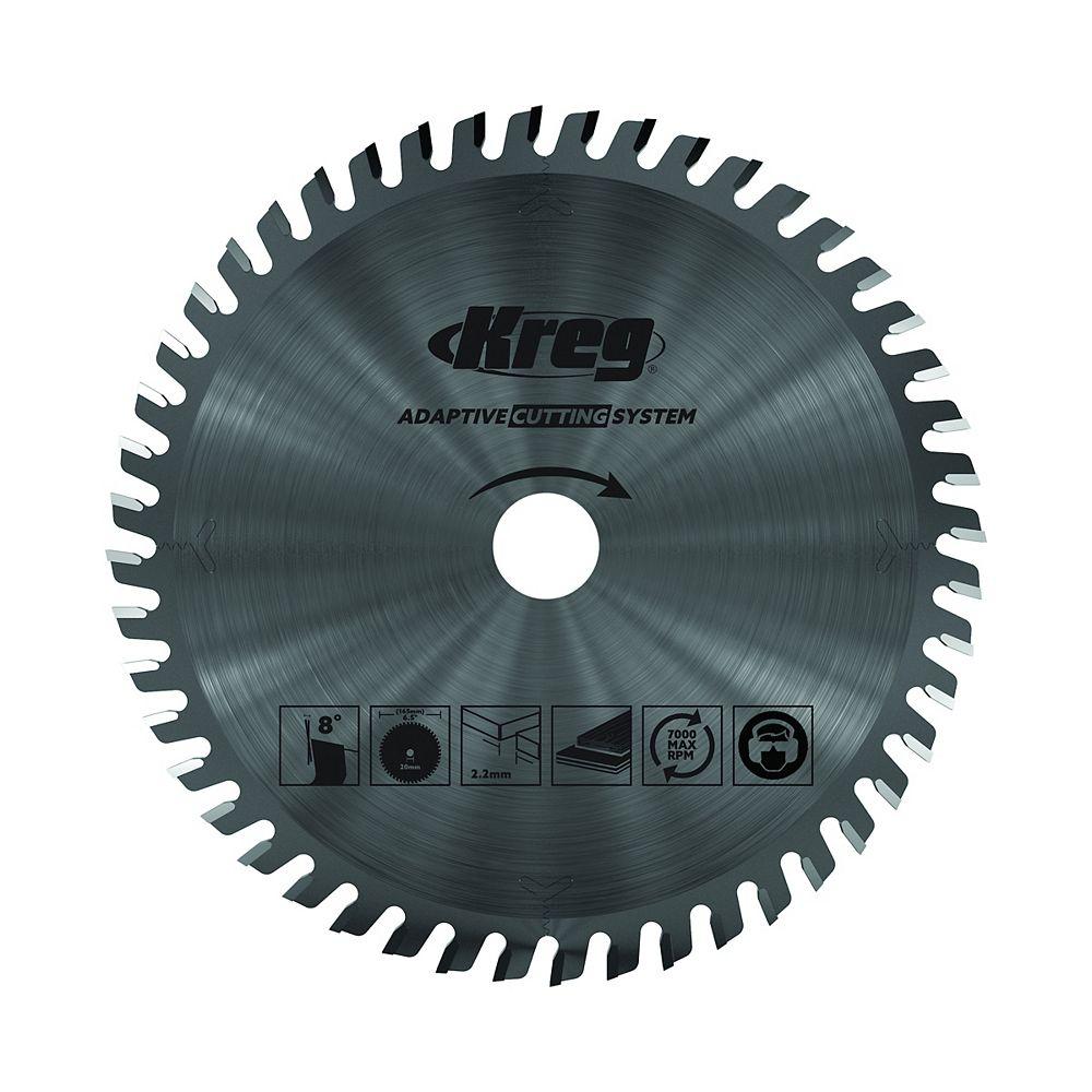 Kreg Tool Company Kreg Adaptive Cutting System Saw Blade