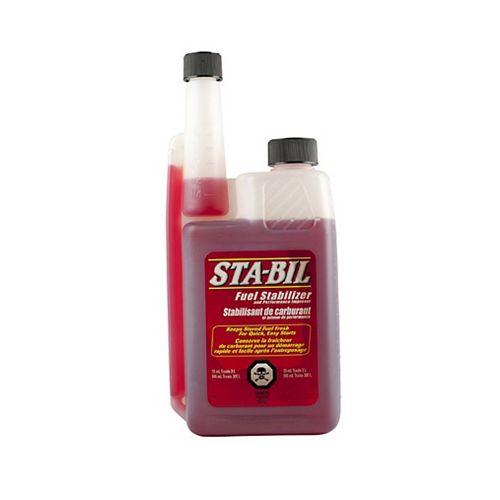 Stabilisateur de carburant Sta-Bil 926ml