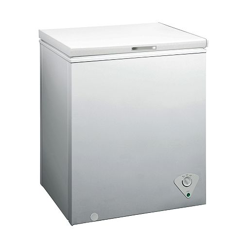 Econo-Heat Ecohouzng 5 cu ft Chest Freezer