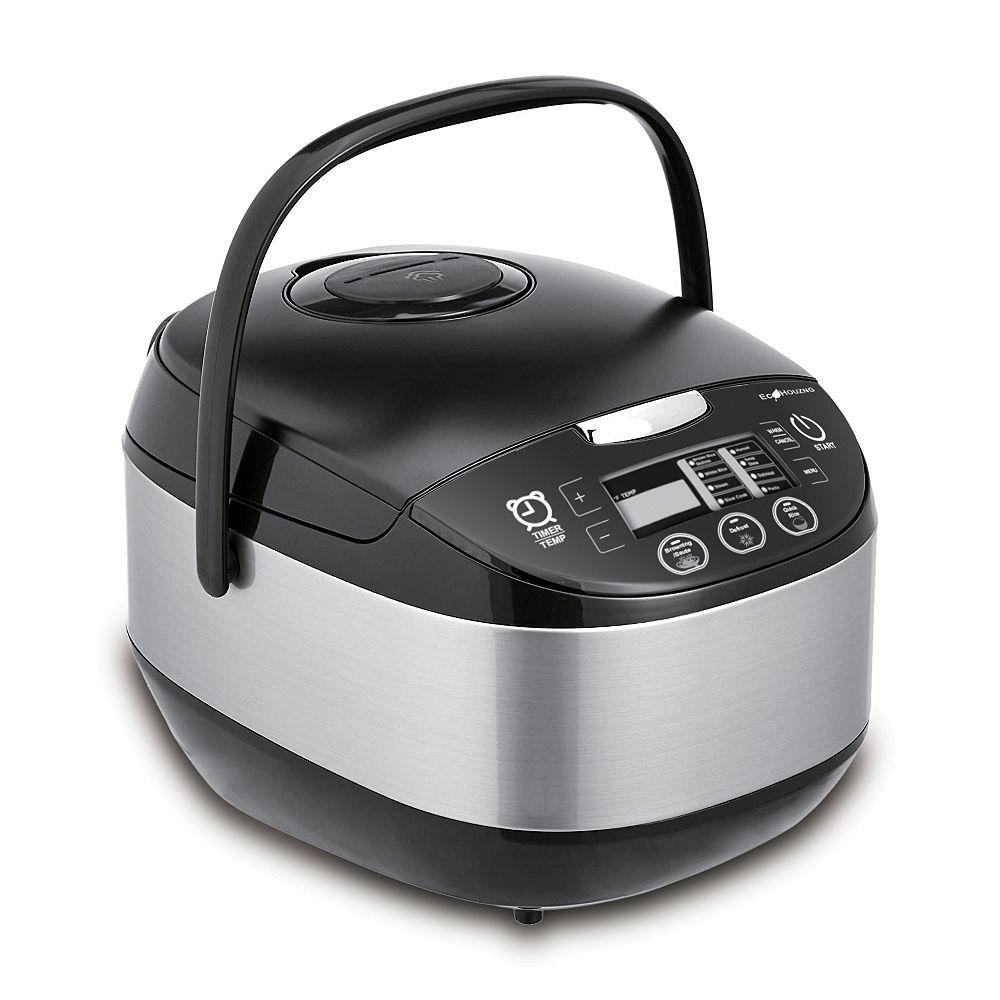 EcoSense Ecohouzng 5L Multi Function Cooker