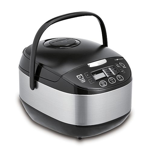 Ecohouzng 5L Multi Function Cooker