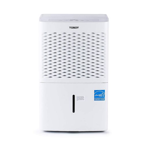 Tosot 50 Pints Dehumidifier with Pump