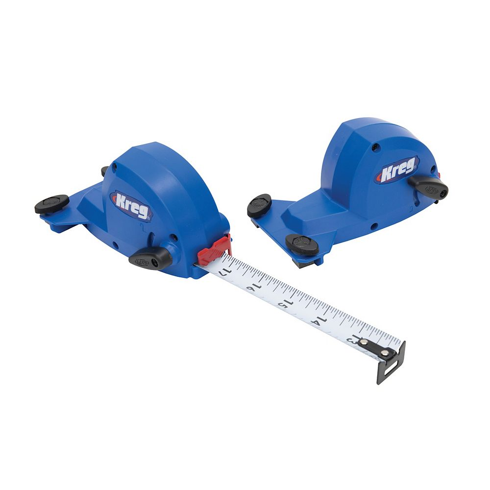 Kreg Tool Company Kreg Adaptive Cutting System Parallel Guides