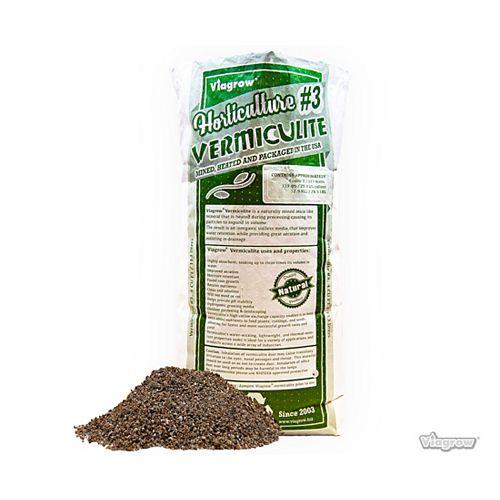 Viagrow 4 cu. ft. Horticultural Vermiculite