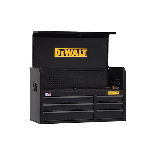 DEWALT 41-inch WIDE 6-DRAWER TOOL CHEST