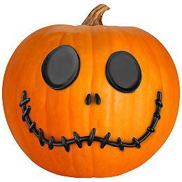 Jack Skellington 7-inch Pumpkin Push Ins