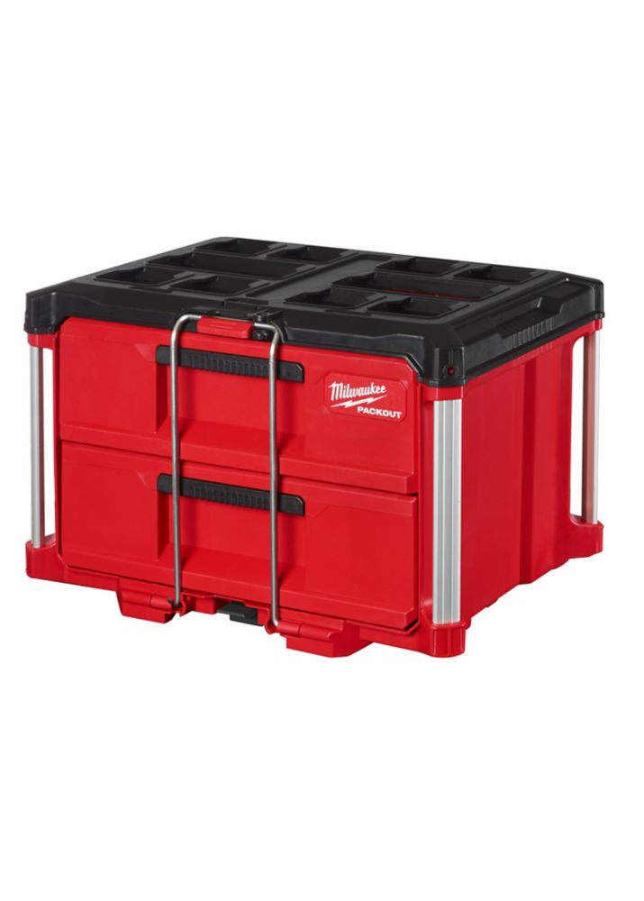 PACKOUT 12-Drawer Tool Box