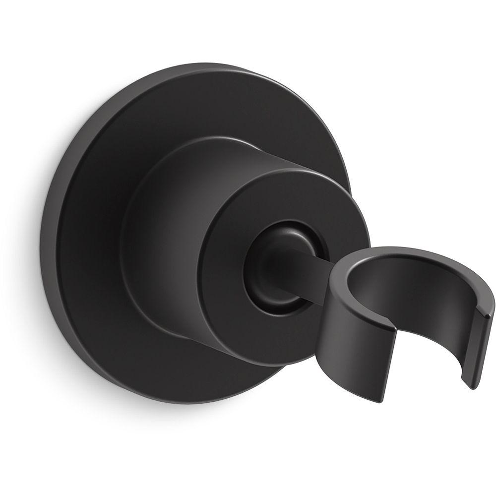 KOHLER Stillness adjustable wall-mount holder