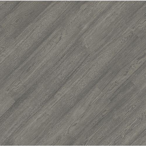 Brooklyn 7mm x 6.5-inch x R/L Click Waterproof Engineered Oak Flooring (21.80 sq. ft./case)