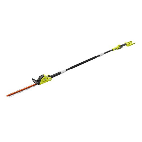 40V 18 -inch Lithium-Ion Cordless Pole Hedge Trimmer (Tool-Only)