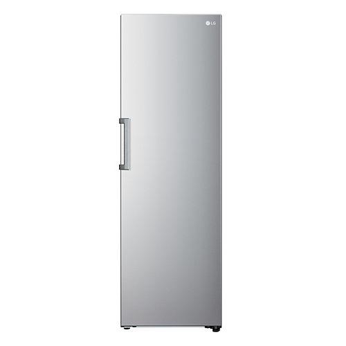 13.6 cu. ft. Single Door Refrigerator in Stainless Steel - ENERGY STAR®