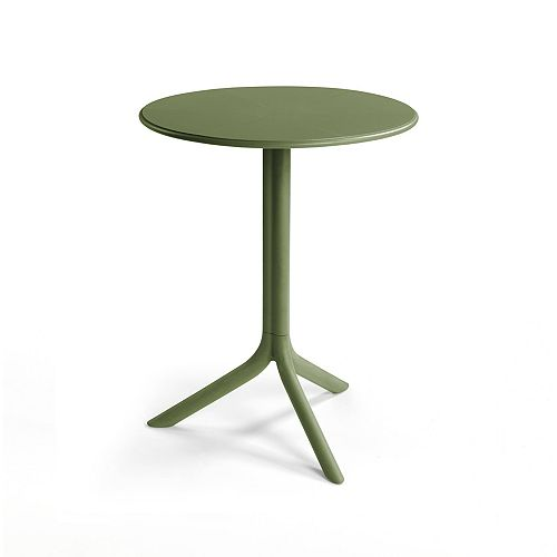 Nardi Spritz Adjustable Bistro Table - Agave