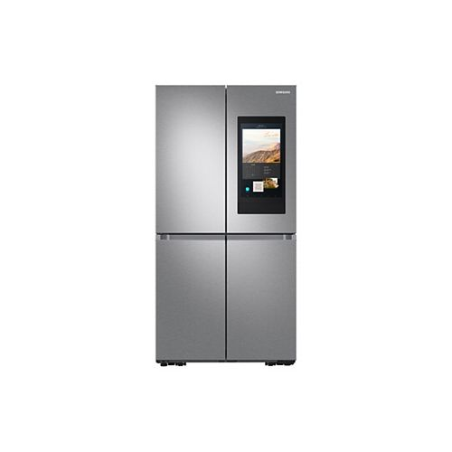 36-inch W 22.8 cu. ft. French Door Refrigerator in Stainless Steel, Counter Depth