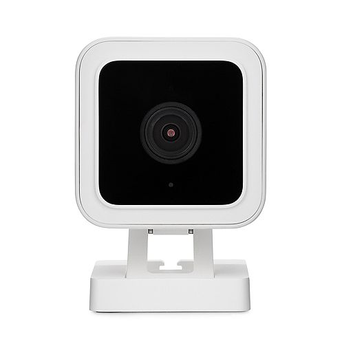 Cam v3 1080p HD Indoor/Outdoor Video Camera with Color Night Viewing and 2-Way Audio