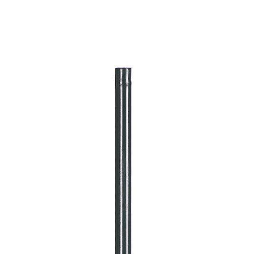 Les Entreprises Marsolais Galvanised Steel Plant Stake 11 mm (120 cm high)