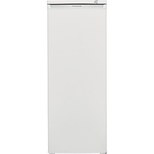 6.0 cu. ft. Upright Freezer in White - ENERGY STAR®
