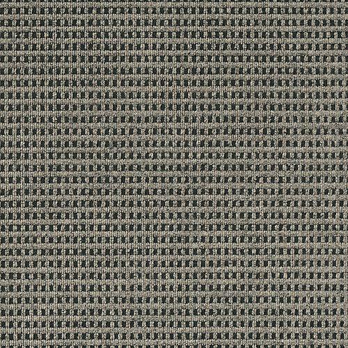 Tattersall N59 Ivory 24-inch x 24-inch Carpet Tiles (15 Tiles / Case)