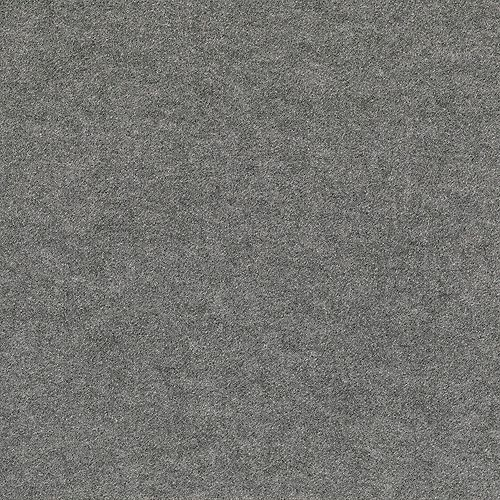 Flat N66 Sky Grey 24-inch x 24-inch Carpet Tiles (15 Tiles / Case)