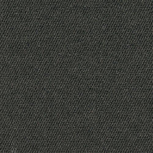 Hobnail N09 Black Ice 18-inch x 18-inch Carpet Tiles (16 Tiles / Case)