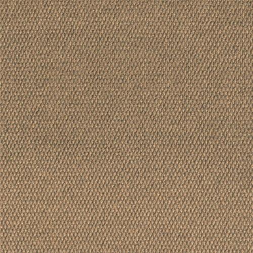 Hobnail N29 Chestnut 18-inch x 18-inch Carpet Tiles (10 Tiles / Case)
