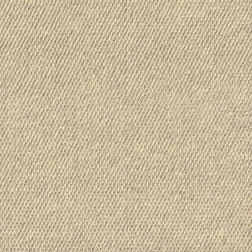 Foss Floors Hobnail N59 Ivory 18-inch x 18-inch Carpet Tiles (10 Tiles / Case)