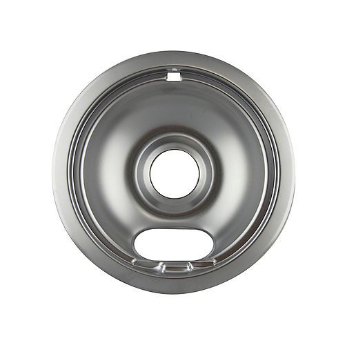 """6""""/Sm Chrome Drip Bowl"""