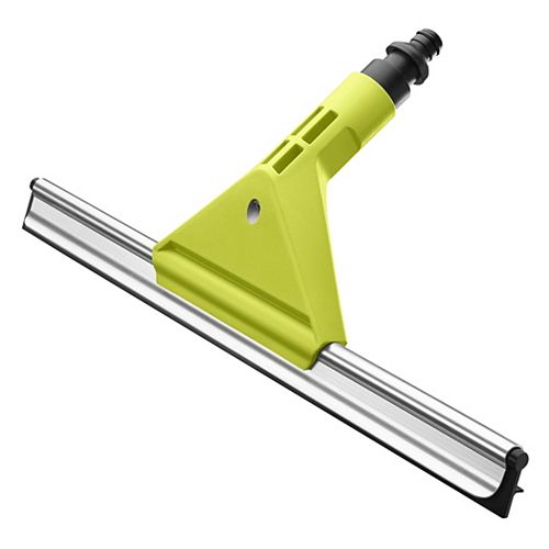 EZClean Power Cleaner Squeegee Attachment Accessory