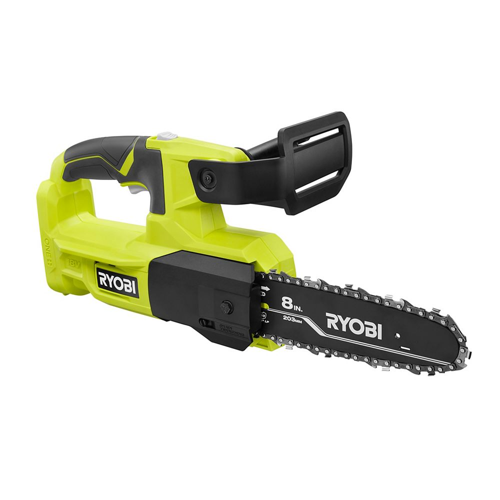 RYOBI 18V ONE+ Lithium-Ion Cordless 8 in. Pruning Saw (Tool Only)