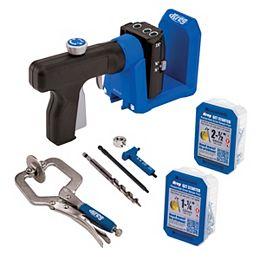 Kreg 520PRO Pocket-Hole Jig with VersaGrip